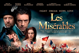 Les Misérables - Do You Hear The People Sing